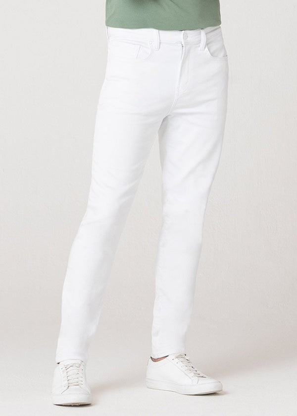 Duo Pants | White