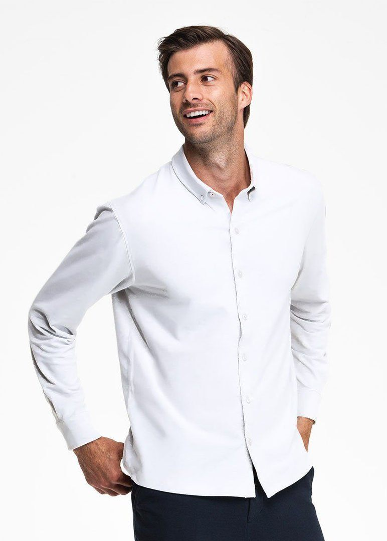 Mindful Shirt | White