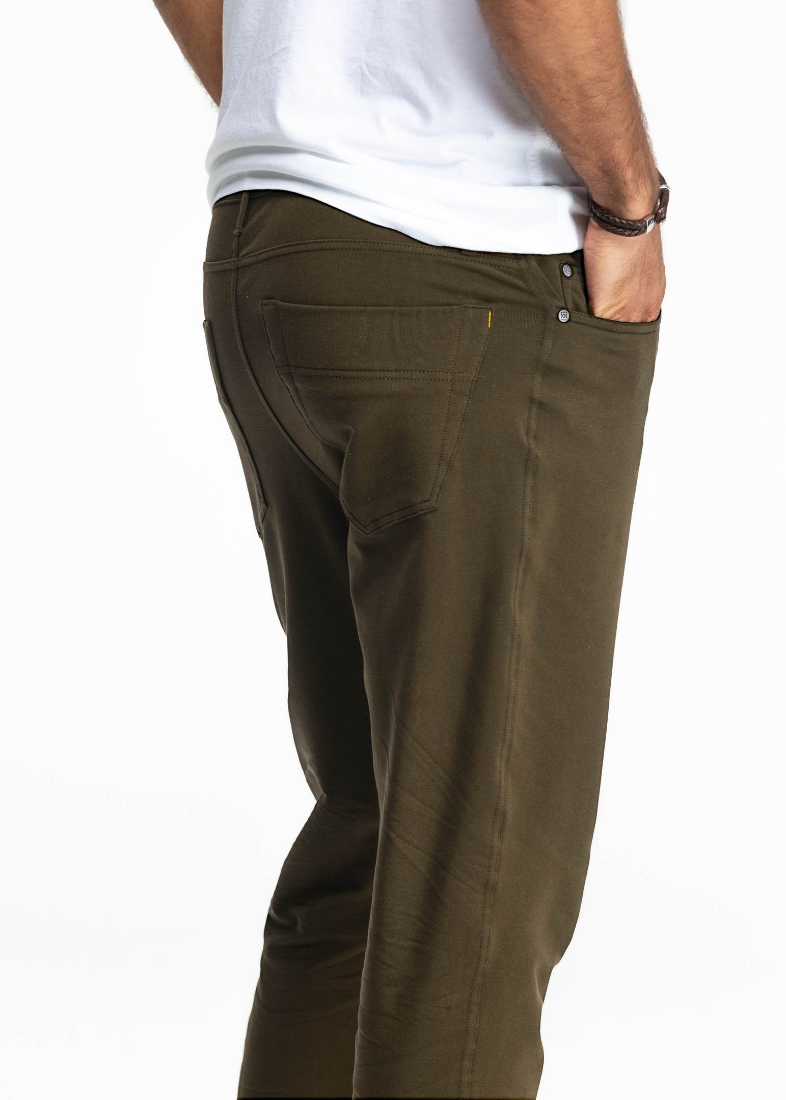 All-In Pants | Army