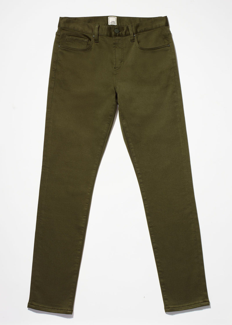 Duo Pants | Army Green