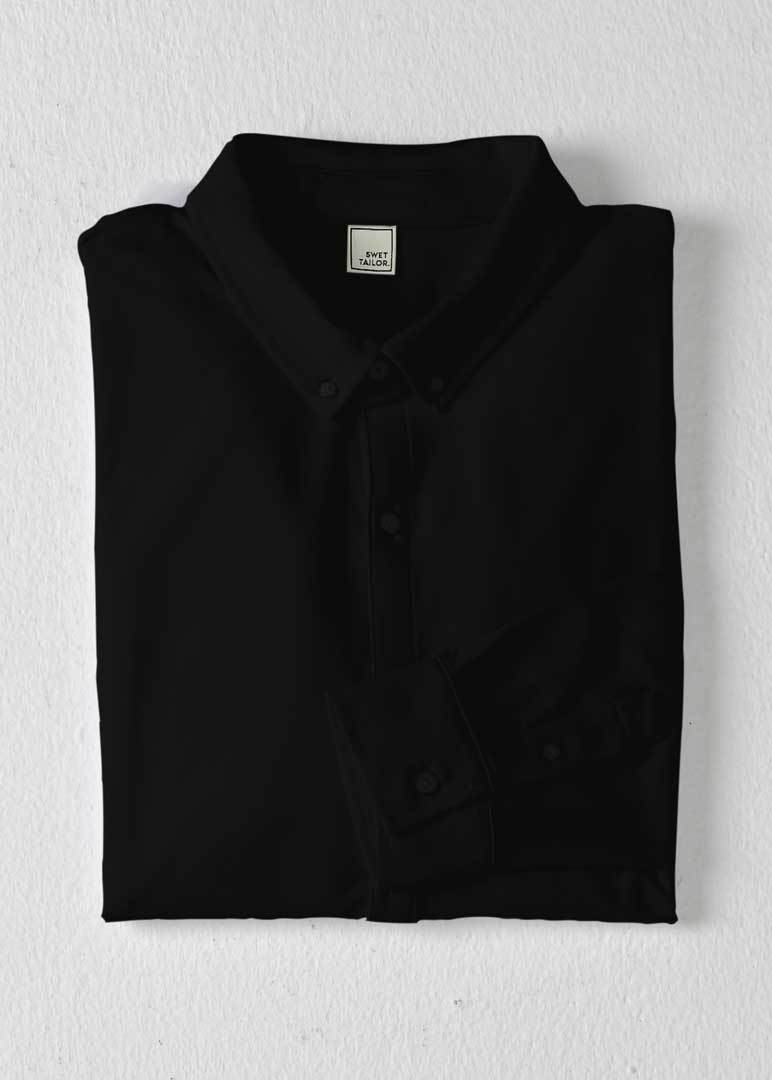 Mindful Shirt | Black