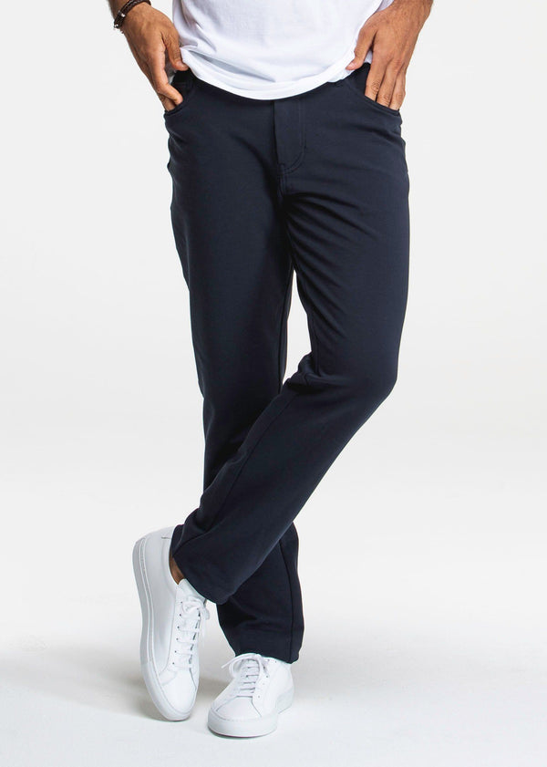 All-In Pants | Navy