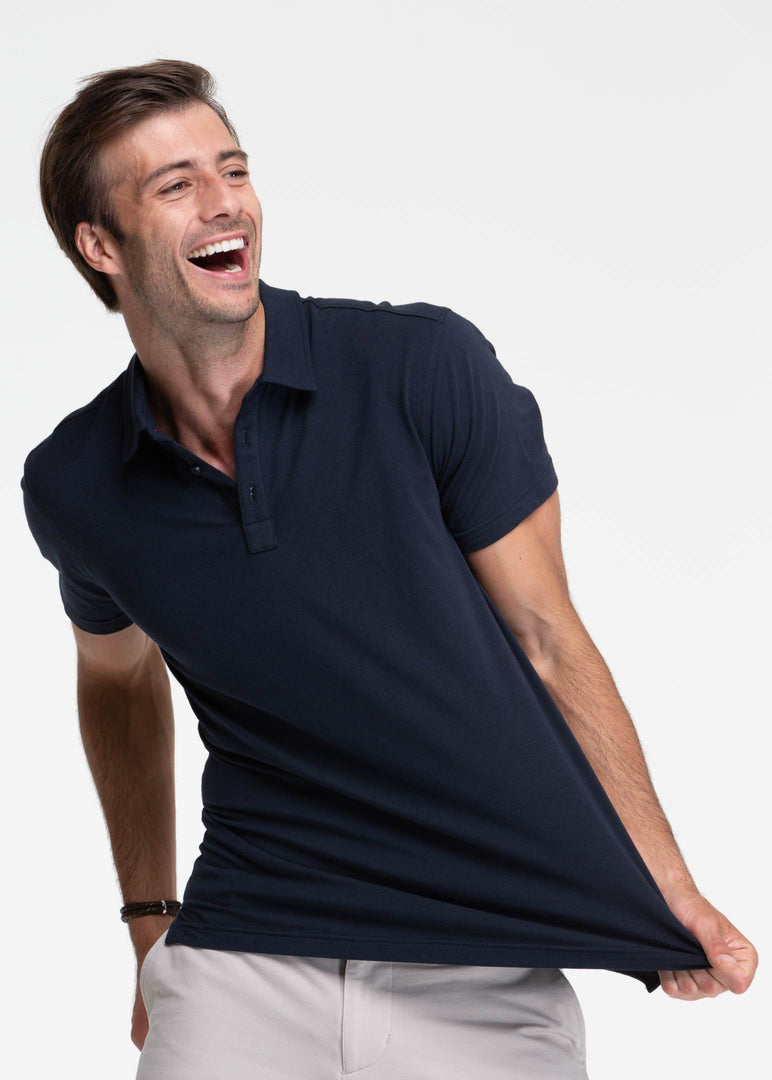 All-In Polo | Navy