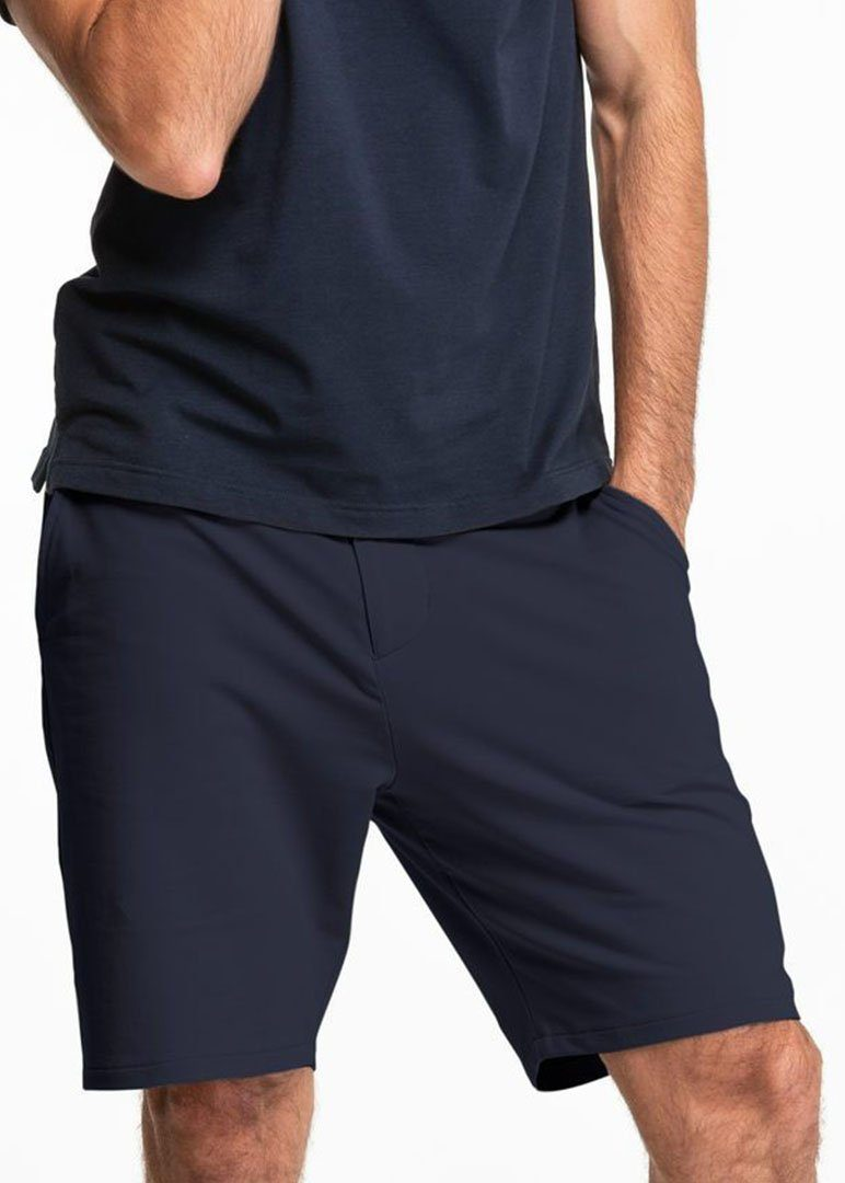 EveryDay Chino Short | Navy