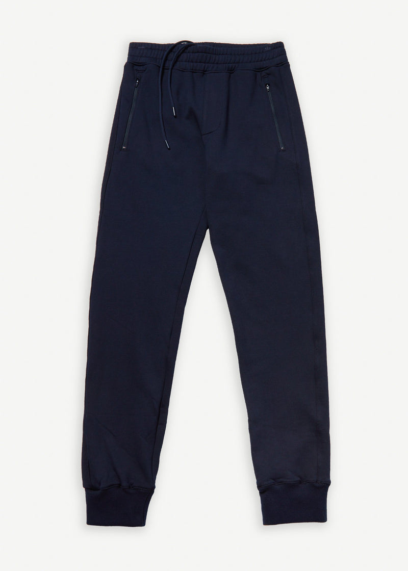 Relaxed Fit SWET-Pants | Navy