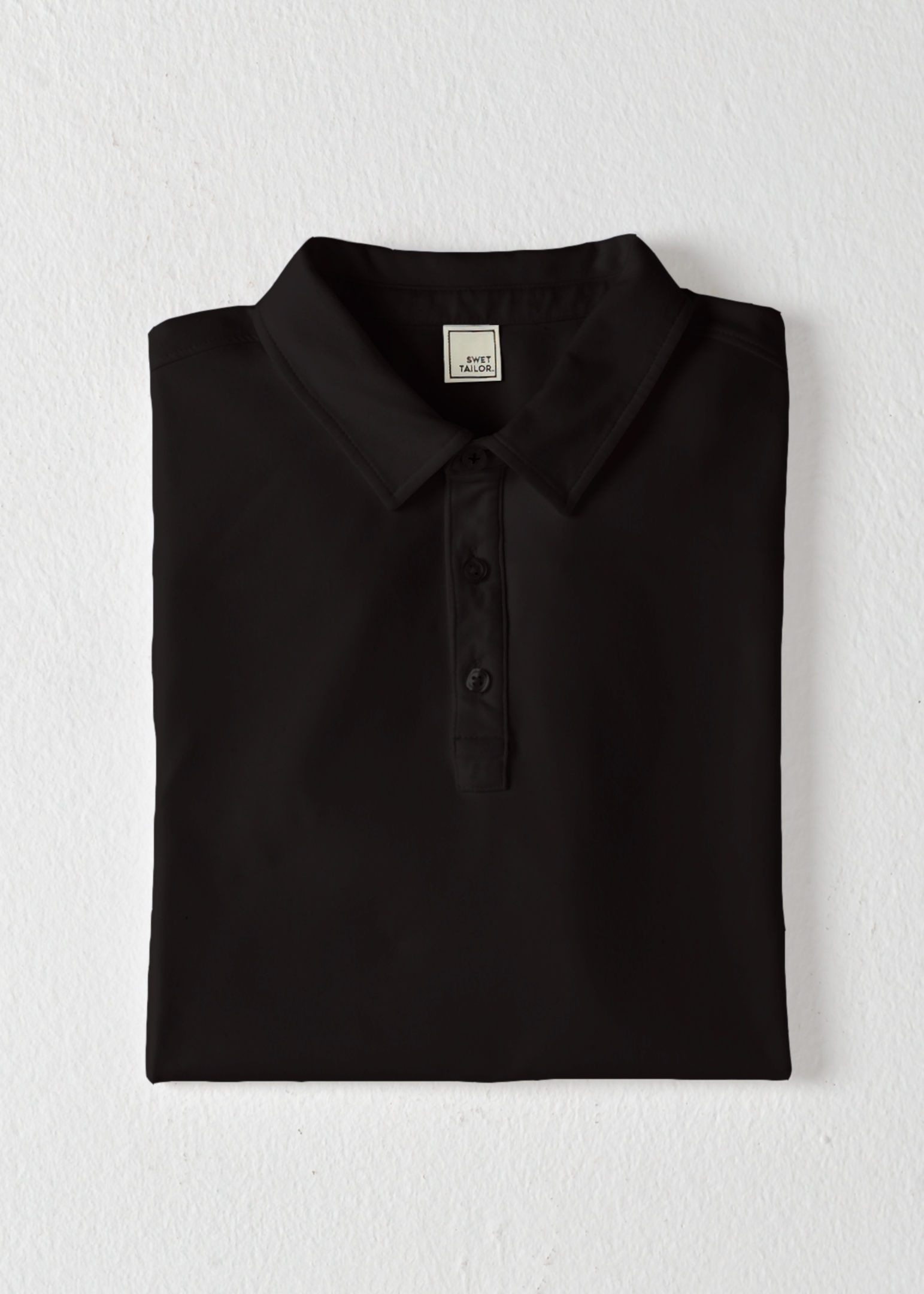 All-In Polo | Black