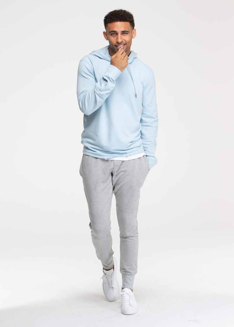 SWET Jogger | Heather Grey