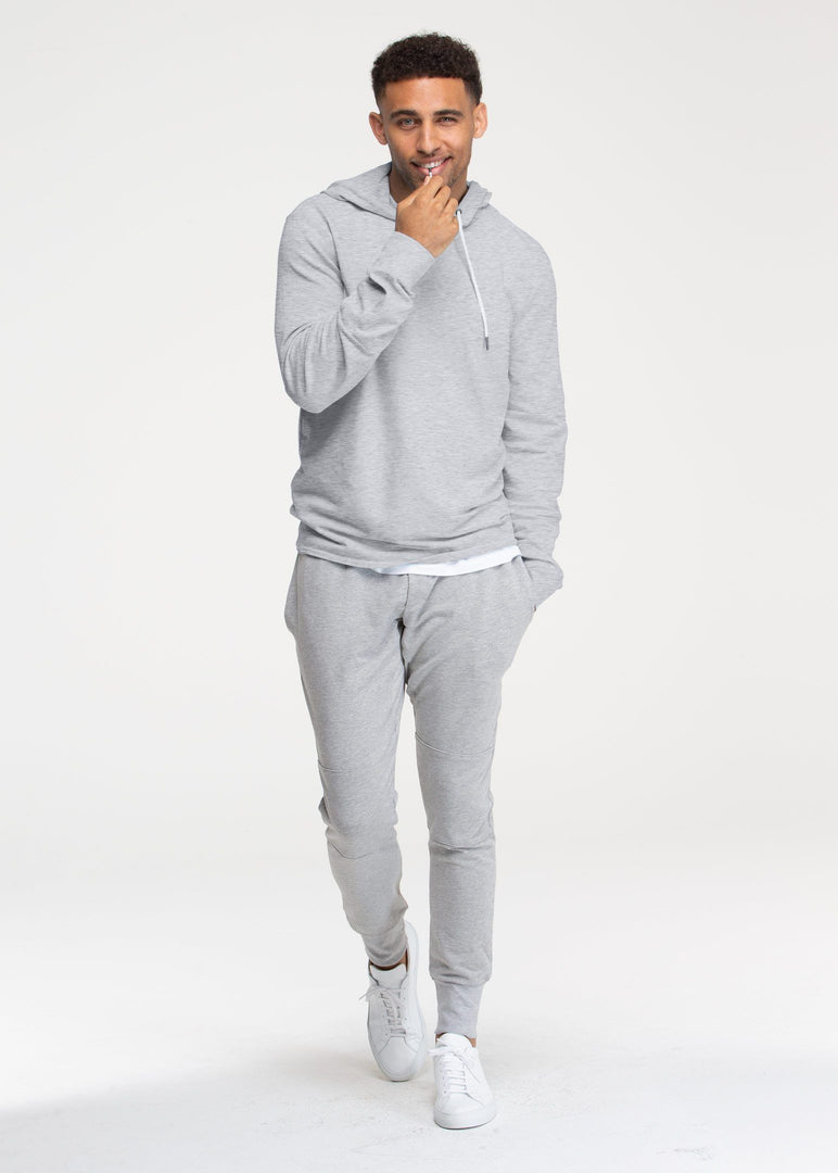 SWET Hoodie | Heather Grey