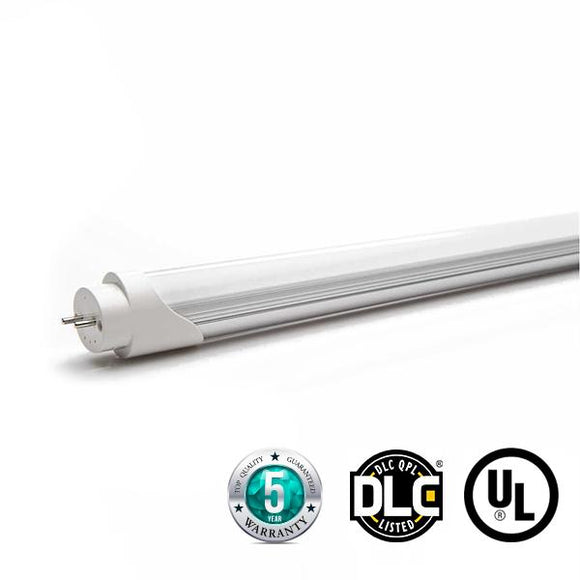4ft 12w T8 Direct Wire Led Tube Single End Power