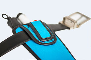 Mobility Cane Holster