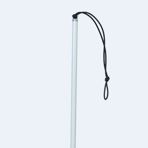 Premium Aluminum Rigid Child Guide Cane - No Grip