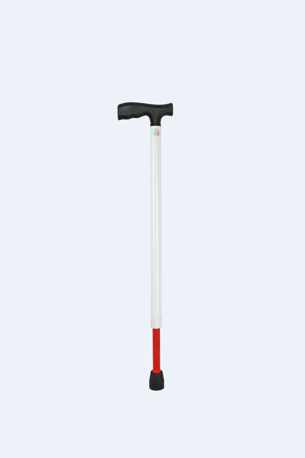 Adjustable Support Cane - T-Handle