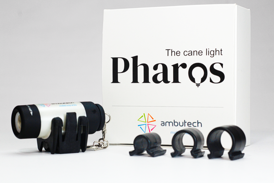 Pharos Cane Light