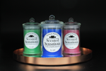Tisza Candles - Scented Sensations