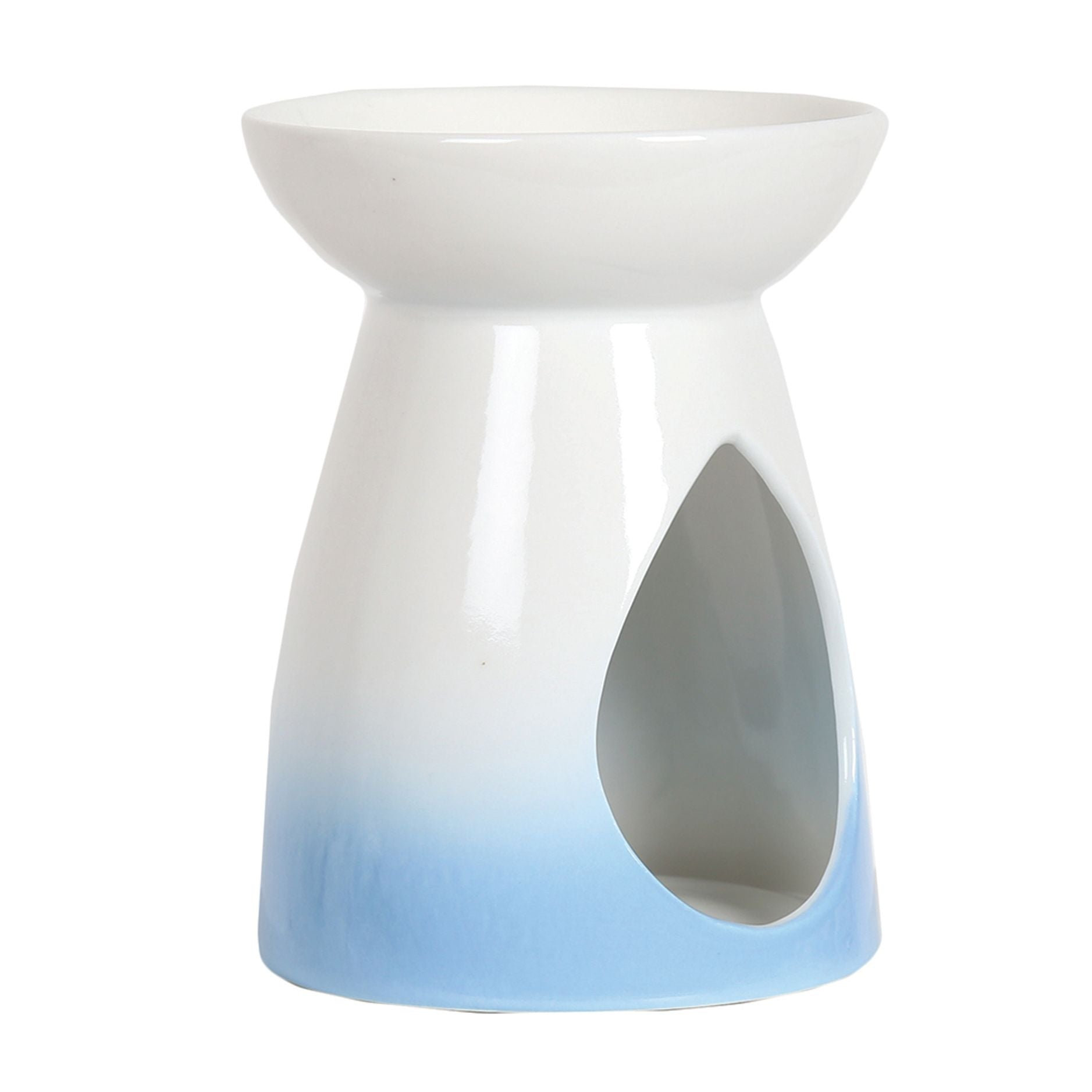 Teardrop Wax Burner