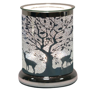 Electric Wax Burner