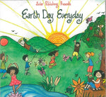 Earth Day Everyday: A Compliation of Children's Songs Celebrating the Earth!, CD of music