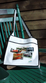 CDF Haley Farm Photos tote bag
