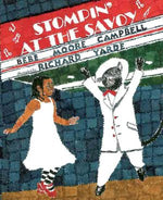Stomping at the Savoy by Bebe Moore Campbell