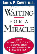 Waiting for a Miracle: Why Schools Can't Solve Our Problems - and How We Can