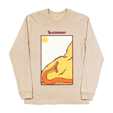 Desert Long Sleeve