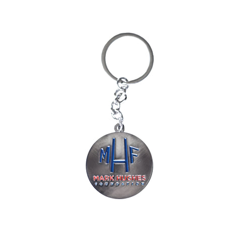 Supporter Keyring