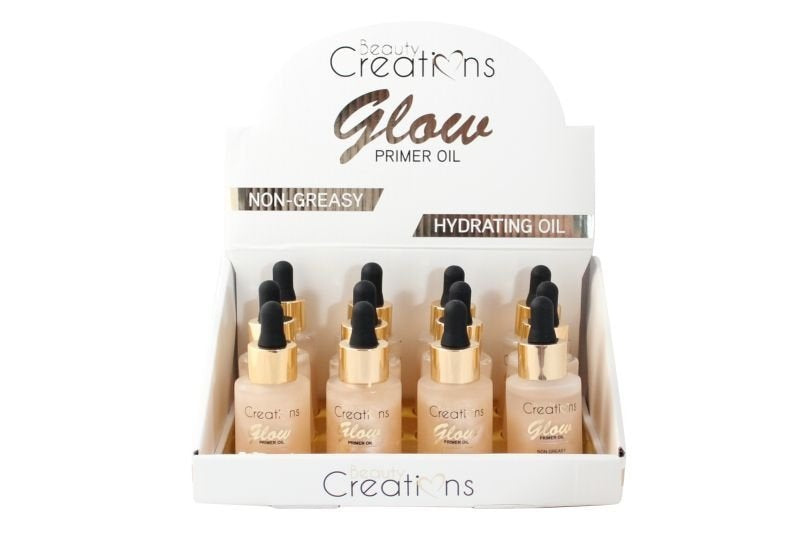 Beauty Creations Glow Primer Oil