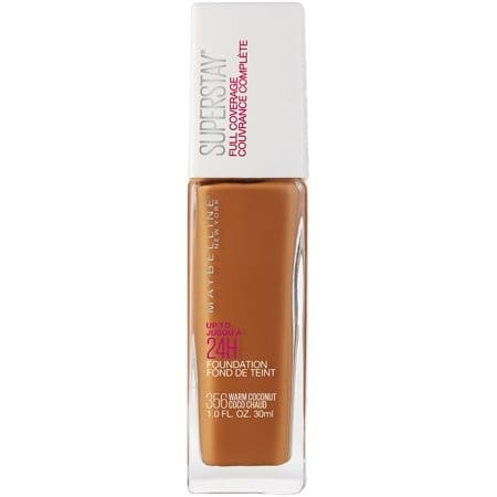 Maybelline Super Stay | Warm Coconut (356)