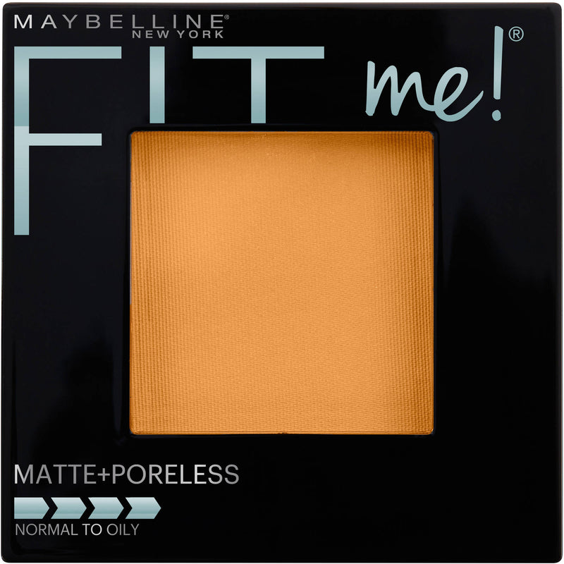 Maybelline Fit Me | Toffee (330)