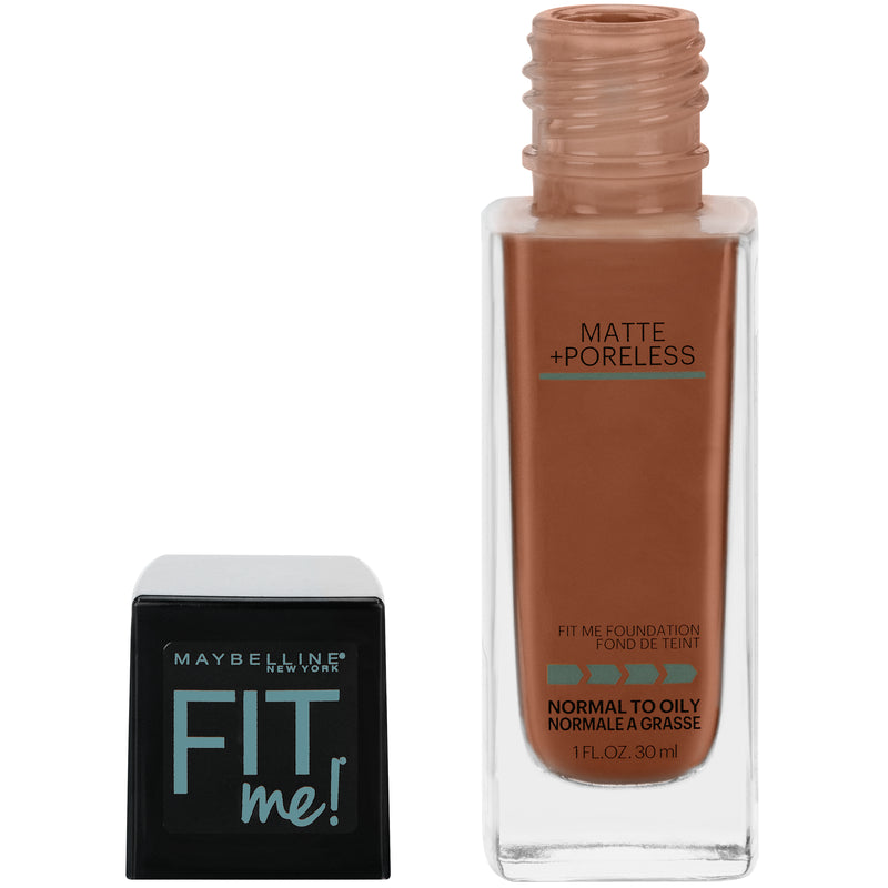 Maybelline Fit Me | Latte (358)