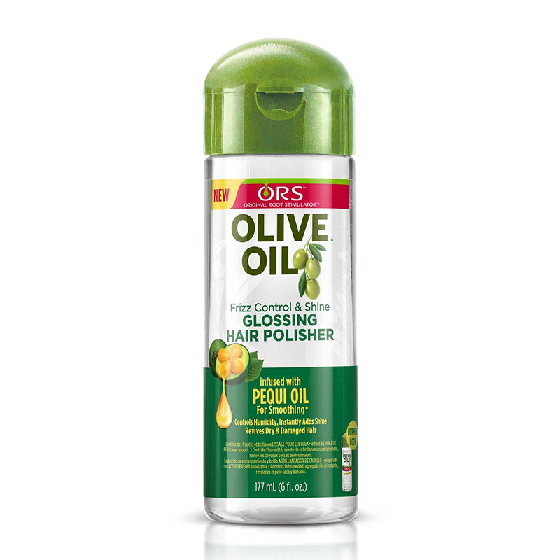 Ors Olive Oil Polisher Shine Glossing