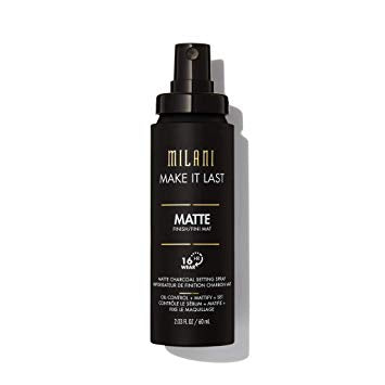 Milani Setting Spray  | Matte Finish