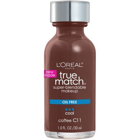 L'OREAL True Match | Coffee (C11)