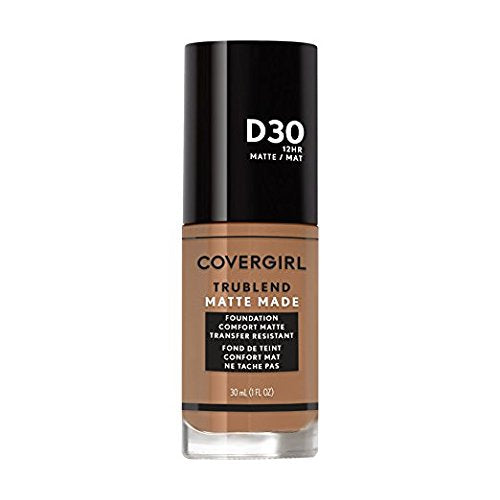 Covergirl Trublend-Liquid Foundation-D30
