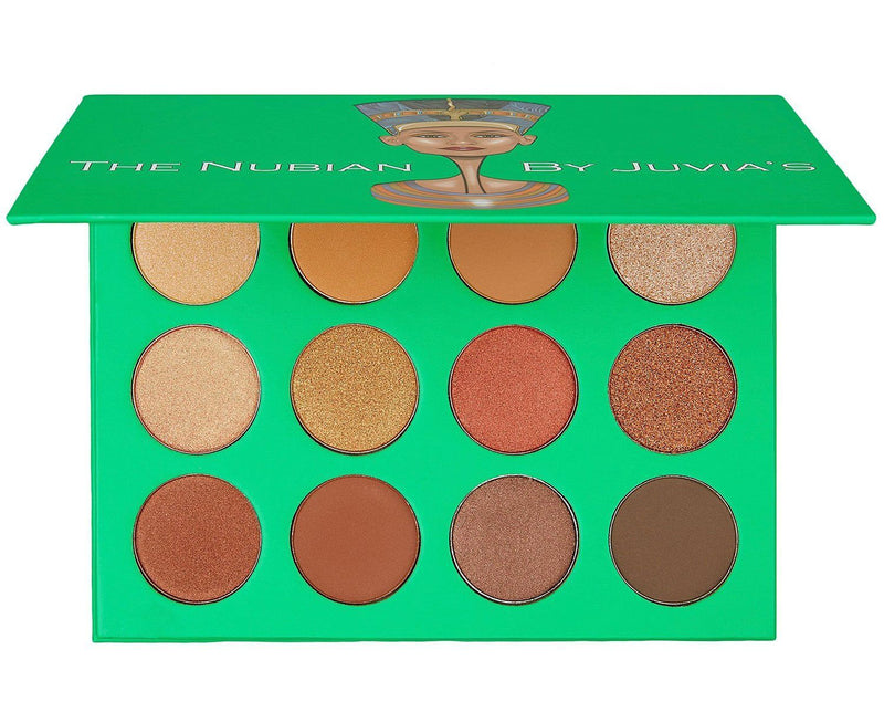 Juvia's Place Eyeshadow | Nubian