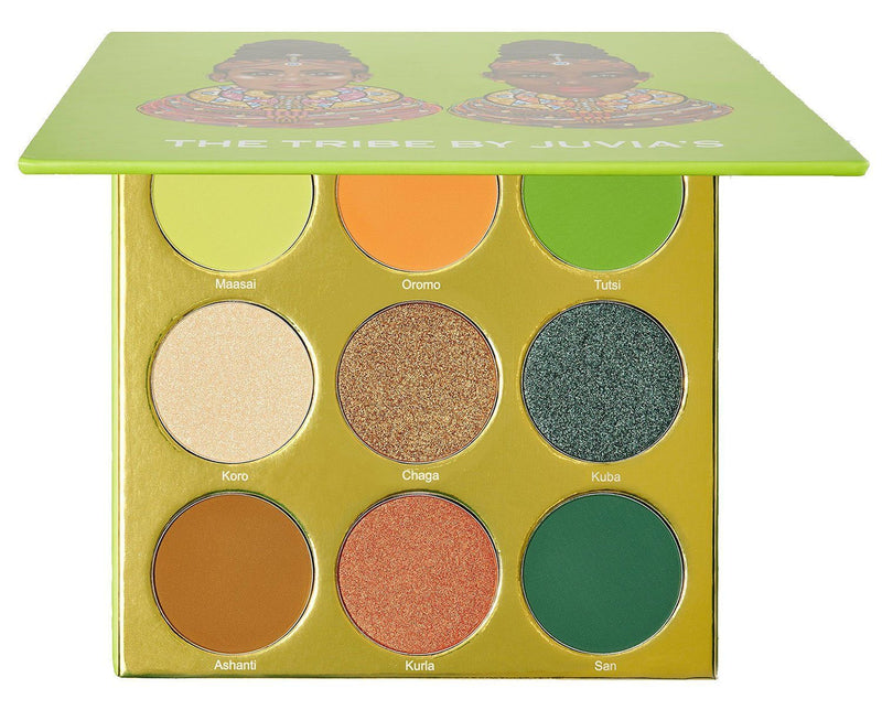 Juvia's Place Eyeshadow | Tribe