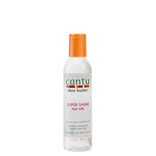 Cantu Shea Butter Super Shine Hair Silk