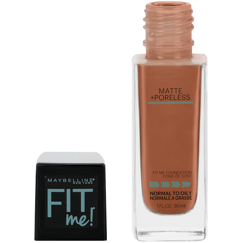 Maybelline Fit Me | Coconut (355)