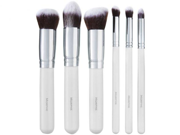 Morphe Complexion Crew Brush Set