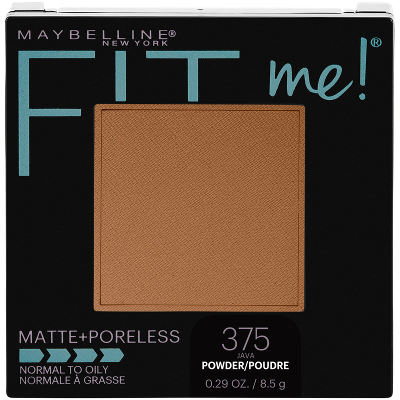 Maybelline Fit Me | Java (375)