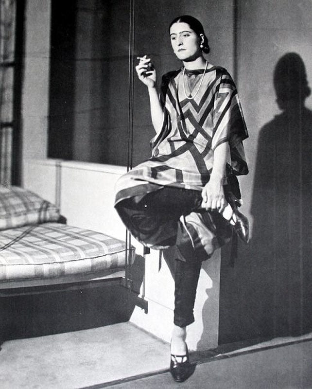 Sonia Delaunay: Art, Design and Fashion