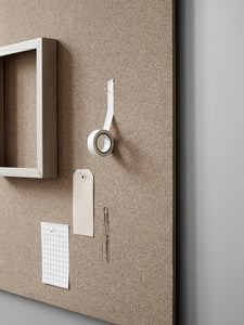 Air cork Bulletin Board