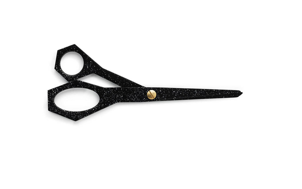 Scissors Busy Structure