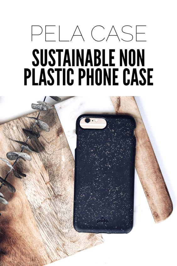 Save The Waves Eco-Friendly Phone Case