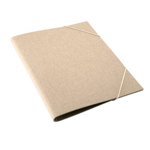 Cloth Covered Folder