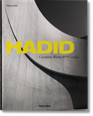 Hadid. Complete Works 1979–today