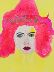 Watch by Kelly Cyd Schnabel