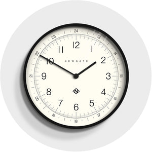 ACADEMY Wall Clock