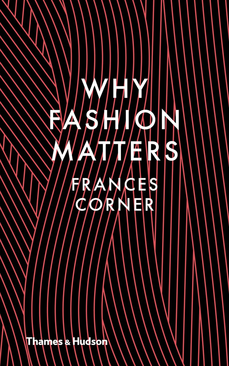 Why Fashion Matters