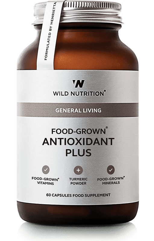 Food-Grown® Antioxidant Plus